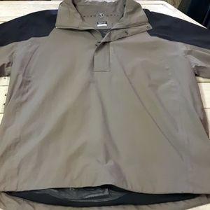 Nike Golf storm-fit short sleeves top